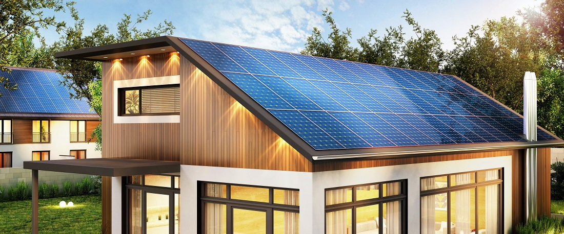 Quality of Solar Panel - Do Solar Panels Increase Property Value