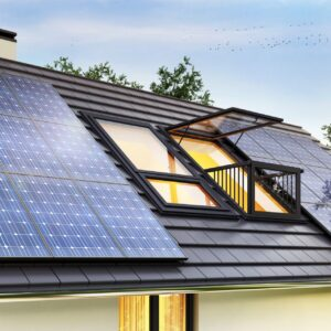 Energy Savings - Do Solar Panels Increase Property Value