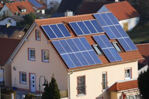 House Location - Do Solar Panels Increase Property Value