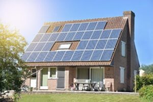 Size of Solar Panel - Do Solar Panels Increase Property Value