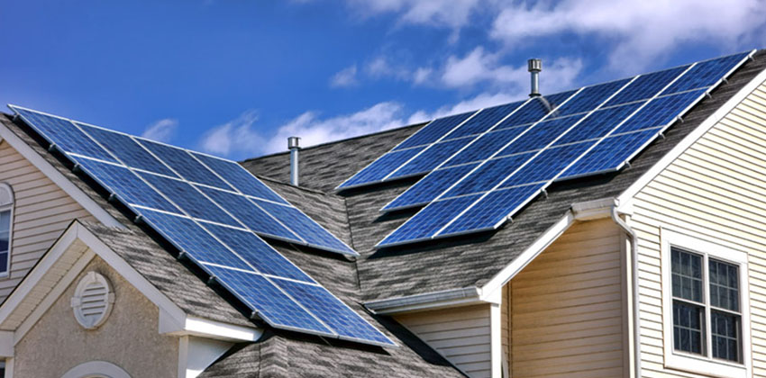 Solar Panel - Do Solar Panels Increase Property Value